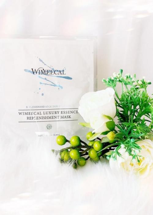 法国原装进口护肤面膜WIMEECAL薇蜜蔻率先登陆香港